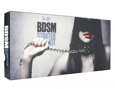 BDSM Starter Kit - Toy Joy