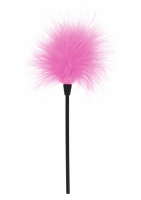 ToyJoy Sexy Feather Tickler pink pierko na šteklenie