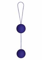 ToyJoy Funky Love Balls purple venušiny kuličky