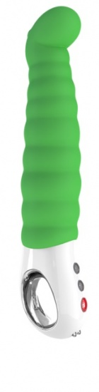Fun Factory Patchy Paul G5 zelená