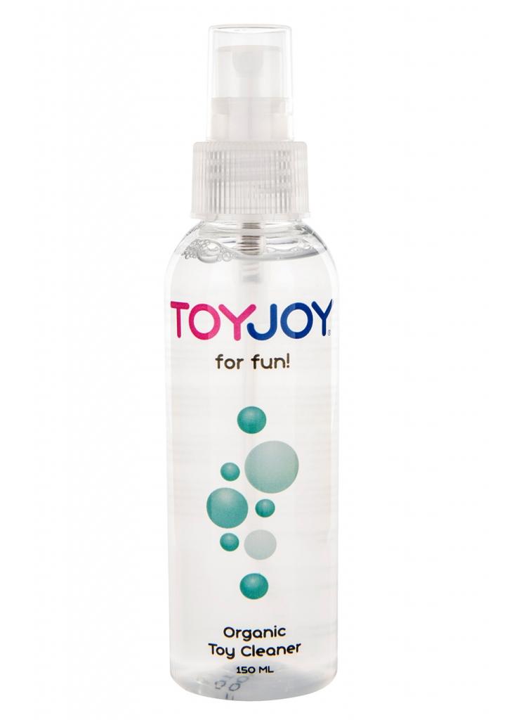 Čistiaci prostriedok Toy Joy cleaner 150 ml