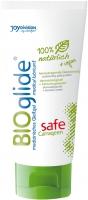 Lubrikační gel BIOglide safe 100ml - JOYDIVISION
