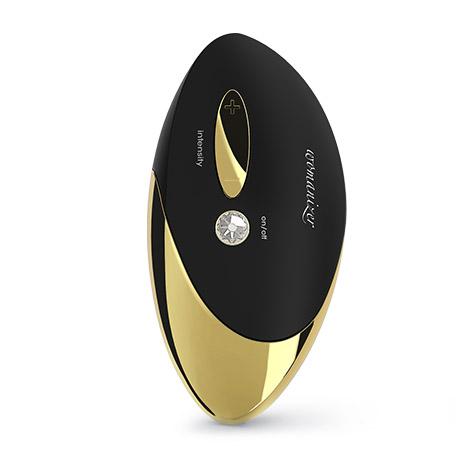 Womanizer Pro W500 Gold masážny strojček