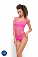 Bodystocking Passion BS035 pink