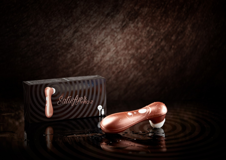 Satisfyer Pro 2 NEXT GENERATION stimulátor klitorisu, fotografie 7/8