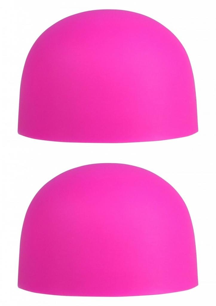 Palm Caps náhradní nástavce na masážní hlavici Power Jenga - Swan