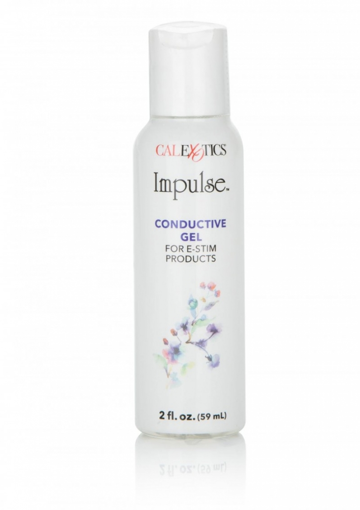 Impulse Coductive Gel pro elektrostimulaci 60 ml - California Exotic Novelties