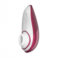 Womanizer Liberty red stimulátor klitorisu
