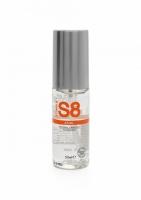 S8 Anal Lubrikant na vodnej báze 50ml - Stimul8