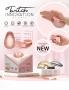 Shots Innovation Twitch Hands-Free Suction & Vibration Toy Gold stimulátor klitorisu, fotografie 9/16
