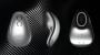 Shots Innovation Twitch Hands-Free Suction & Vibration Toy Silver stimulátor klitorisu, fotografie 5/14