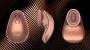 Shots Innovation Twitch Hands-Free Suction & Vibration Toy Rose stimulátor klitorisu, fotografie 5/15