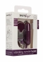 Shots Toys Vibrating Remote Bullet purple vibračné vajíčko na diaľkové ovládanie, fotografie 10/9