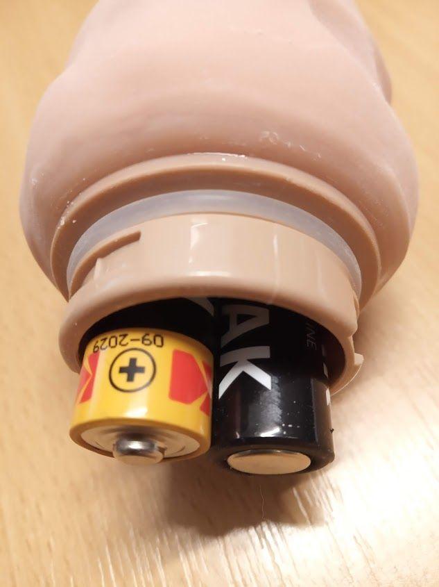 ToyJoy Get Real Big vibrátor