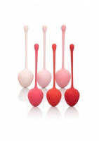 Calexotics Kegel Training Set Strawberry 6 ks