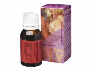 Spanish fly HOT PASSION 15 ml - COBECO pharma
