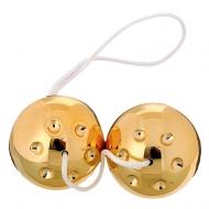 Seven Creations Gold Metal Balls venušiny kuličky