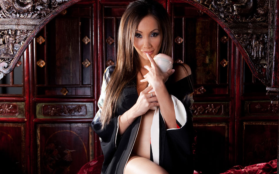 Fleshlight Girls Katsuni Lotus, fotografie 7/6