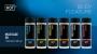 Masážní olej HOT pure extase 100ml, fotografie 1/1