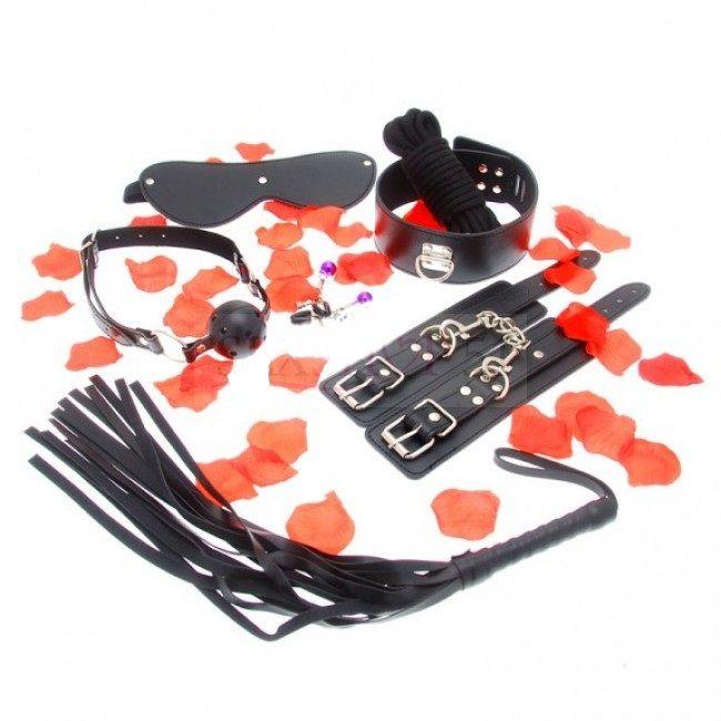 ToyJoy BDSM Starter Kit