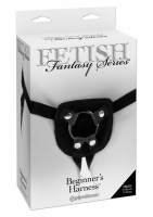 Pipedream Fetish Fantasy Beginners Harness Pripínacie postroj