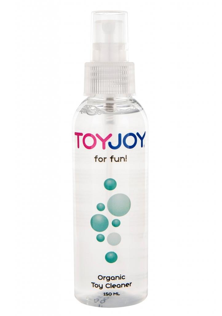Čistiaci prostriedok ToyJoy cleaner 150 ml
