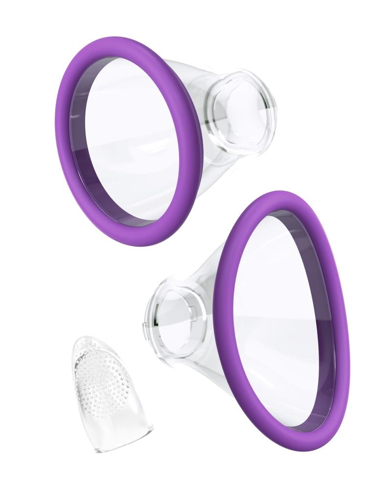 Pipedream - Stimulátor klitorisu Fantasy for Her - Her Ultimate Pleasure purple