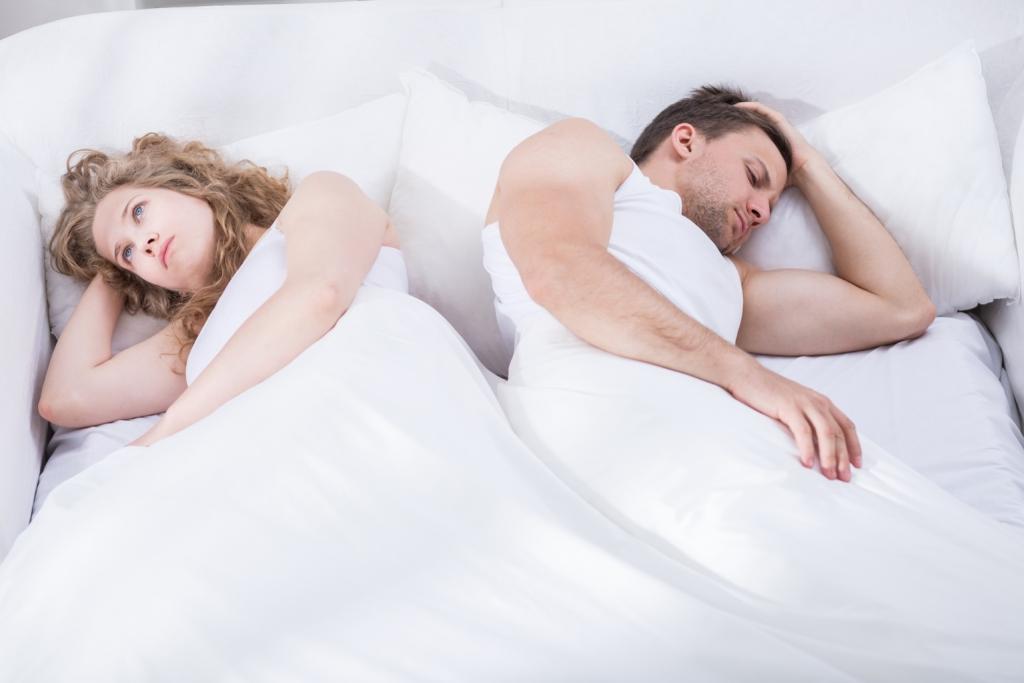 Proč opravdu nemáte chuť na sex? Známe důvody, co brzdí chtíč, přímo z praxe!