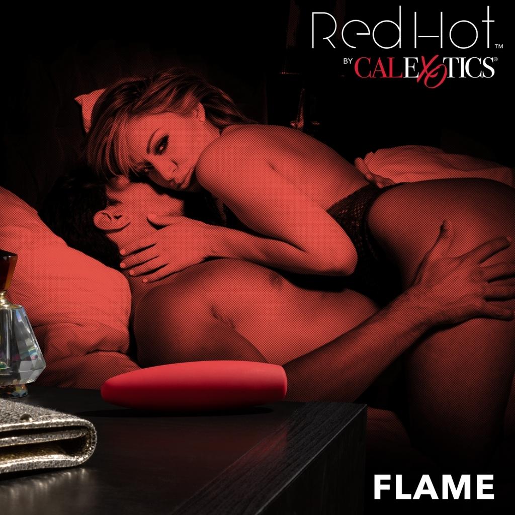 Zahřejte se s kolekcí Red Hot!