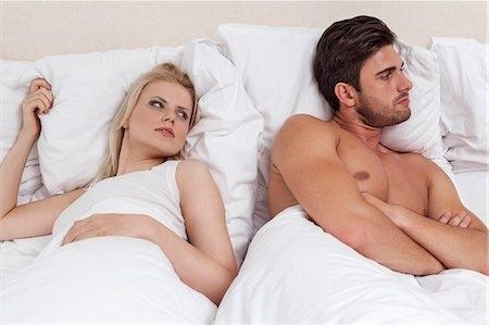 Mŕtvy vzťah v spálni - 6 najčastejších príčin