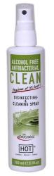 Dezinfekcia HOT Clean 150ml bez alkoholu