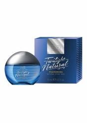 HOT Twilight Natural Spray men 15 ml - feromónový sprej pre mužov