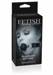 Pipedream Fetish Fantasy Limited Edition Breathable Ball Gag Roubík
