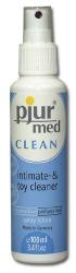 Pjur med Clean dezinfekcie 100ml