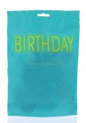 Scala Selection - The Naughty Birthday Kit sada erotických pomôcok pre začiatočníkov