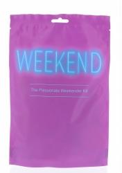 Scala Selection - The Passionate Weekend Kit sada erotických pomôcok pre začiatočníkov