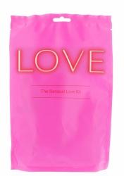 Scala Selection - The Sensual Love Kit sada erotických pomôcok pre začiatočníkov