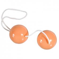 Seven Creations Duoballs Soft venušine guličky