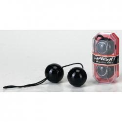 Seven Creations Duotone Balls black venušine guličky