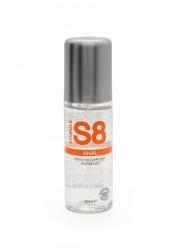 Stimul8 - S8 Anal Lubrikant na vodnej báze 125ml
