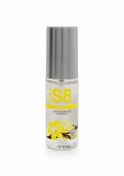 Stimul8 - S8 Lubrikant na vodnej báze s príchuťou vanilka 50ml
