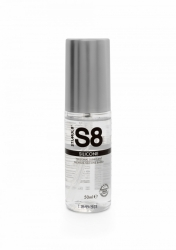 Stimul8 - S8 Premium Silicone Lubrikant 50ml