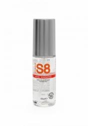 Stimul8 - S8 Warming Anal Lubrikant na vodnej báze 50ml