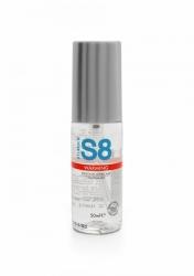 Stimul8 - S8 Warming Lubrikant na vodnej báze 50ml