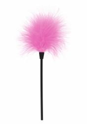 ToyJoy Sexy Feather Tickler pink pierko na šteklenie