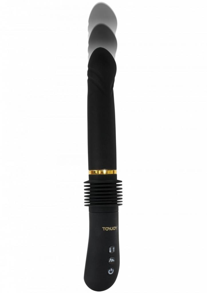 ToyJoy - Magnum Opus Thruster vibrátor prirážací